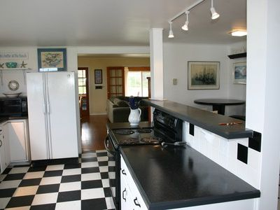 Photo for 4BR House Vacation Rental in Pacific Beach, Washington