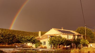 Photo for Provencal family house