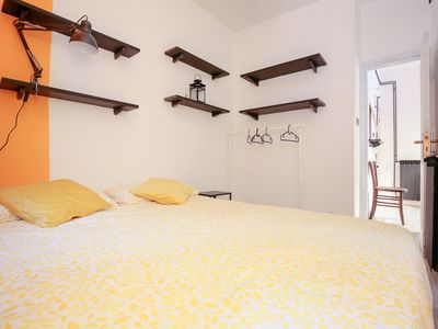 Photo for Apartment in the heart of Genova Brignole with garage