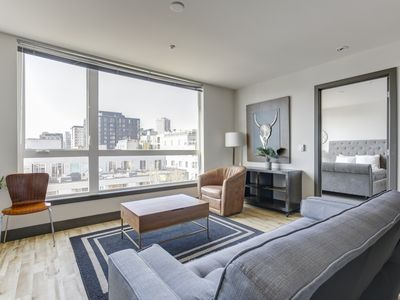 Photo for Belltown Waterfront Suite 1BD 4 F