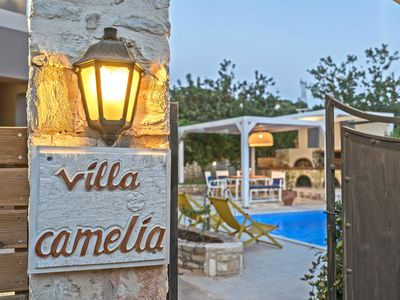 Photo for Villa Camellia 4 Bedrooms & Private Pool