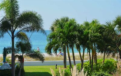 Photo for Views of the Gulf with Spring Availability! Sun Plaza West Unit 110: 2 BR /2 BA