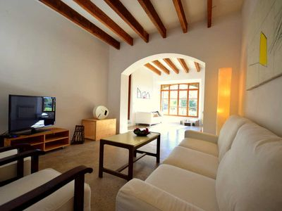 Photo for 5BR Apartment Vacation Rental in Illes Balears