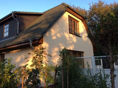 Photo for Holiday home Doppelhaus am Deich