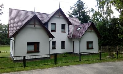 Photo for Welcome to our apartments of Villa Wald-Eck (Apartment 2)