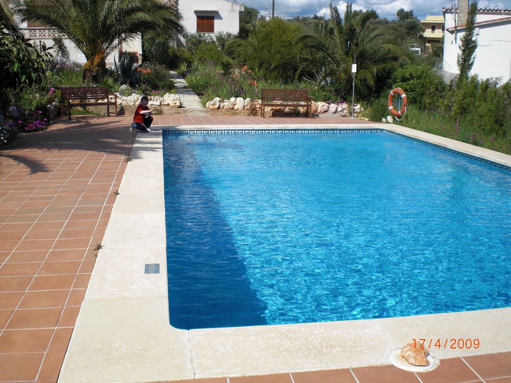 Nice Quiet Apartment With Large Terrace For You Fi