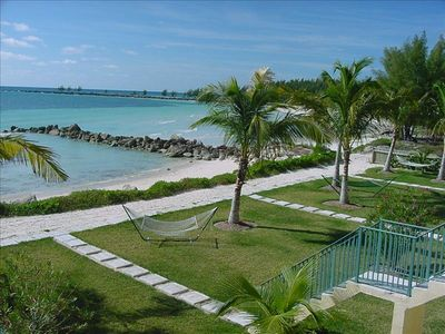 Photo for Ocean Front Luxury Townhome