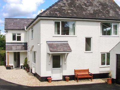 Photo for 2BR Cottage Vacation Rental in Saundersfoot