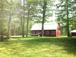 Photo for 3BR Barn Vacation Rental in McGregor, Minnesota