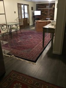 Photo for 2 Br 1 Ba Close To Equestrian Events And University Of Kentucky Athletics