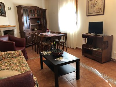Photo for Detached house in Carrascalejo