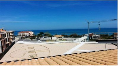 Photo for 2BR Apartment Vacation Rental in Massignano