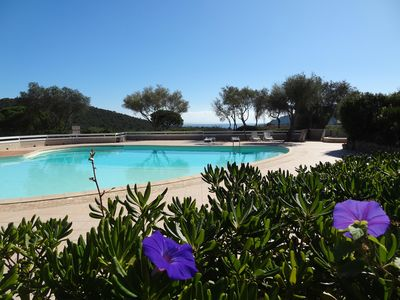 Photo for 1BR House Vacation Rental in Porto-Vecchio, Corse