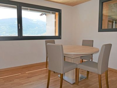 Photo for Vacation home Le Raccard in Savièse - 4 persons, 1 bedrooms