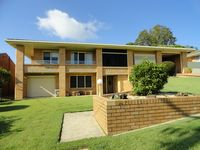Overnight stay in Sawtell