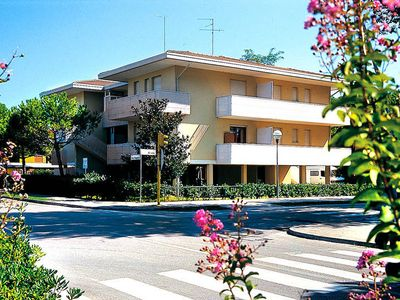 Photo for Apartment Casa Angolo  in Bibione - Spiaggia, Adriatic Sea / Adria - 5 persons, 2 bedrooms