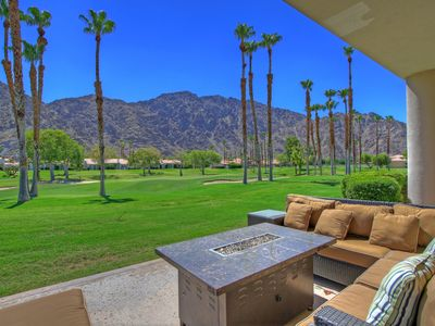 Photo for Upgraded Condo with Mountain and Golf Course View LQ135