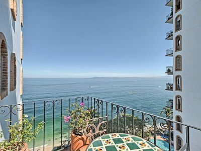 Photo for NEW! Puerto Vallarta Condo w/ Stunning Ocean View!