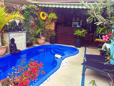 Photo for 3BR House Vacation Rental in ravine des cabris