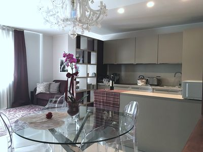 Photo for Charme and elegance in Verona! Just few steps from the Historical Centre