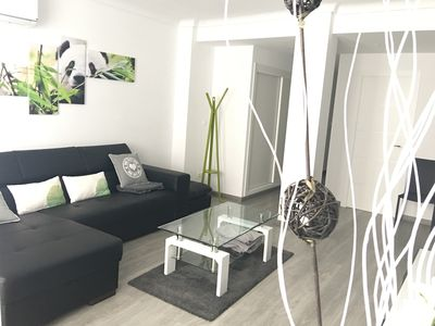 "Photo for Modern Apartment ""Jardines del Real, Nurseries"""