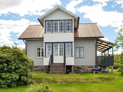Photo for 4 person holiday home in BENGTSFORS