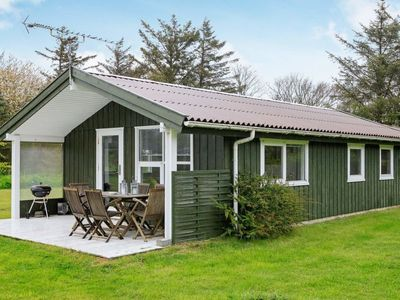 Photo for Vacation home Lønstrup in Hjørring - 5 persons, 2 bedrooms
