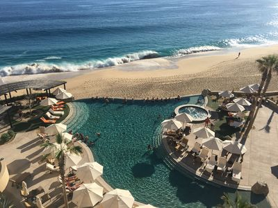 Photo for Lavish Penthouse at Magnificent Cabo Resort