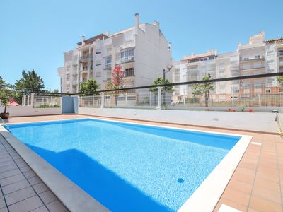 """Photo for Cozy Apartment """"Santos Sousa II"""" with Wi-Fi; Parking Available; Wheelchair-Accessible"""
