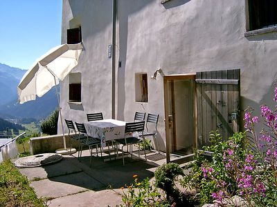 Photo for Vacation home Loki Lain in Lenzerheide - 8 persons, 4 bedrooms