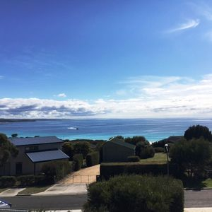 Photo for 3BR House Vacation Rental in BINALONG BAY, TAS