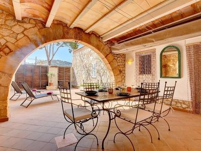 Photo for Holiday house Port d'Andratx for 8 persons with 4 bedrooms - Holiday house