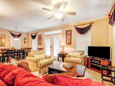 Photo for ☀4BR Kono Cabana☀1 block from Pool! VillCrysBeach-Sep 20 to 22 $918 Total! DEAL!