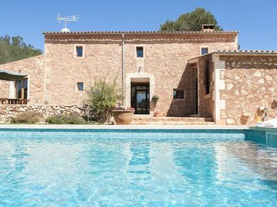 Photo for Holiday house S' Horta for 1 - 8 persons with 4 bedrooms - Holiday house