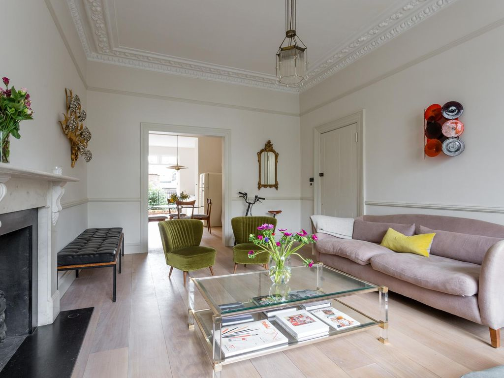 Leinster Square II - luxury 3 bedrooms serviced apartment - Travel Keys