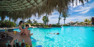Photo for Enjoy a beautiful vacation away from home in a  resort in the Dominican republic
