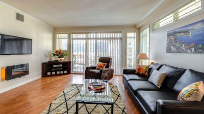 Photo for Fabulous Suite With Lovely Lake Views