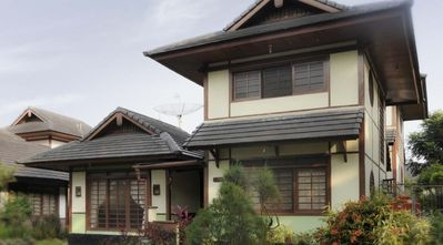 Photo for VILLA ADE - 0620 KOTA BUNGA PUNCAK