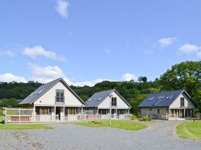 Photo for 3 bedroom accommodation in Llangunllo, near Knighton