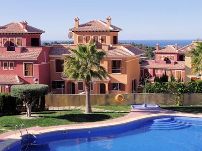 Photo for Superb Family Villa near Benidorm