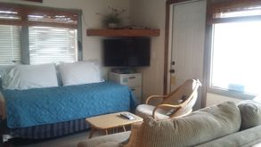 Photo for 1BR Cottage Vacation Rental in Perry, Florida