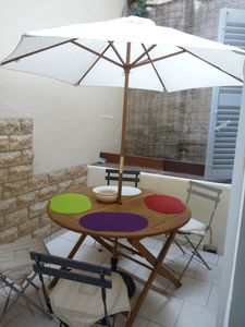 Photo for HISTORIC QUARTER SUQUET APARTMENT 3 ROOMS WITH TERRACE AND PARKING