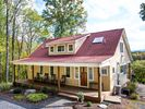 3BR Cottage Vacation Rental in Front Royal, Virginia