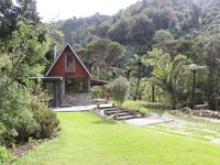 If you want a perfect place to stay in Golden Bay, this...