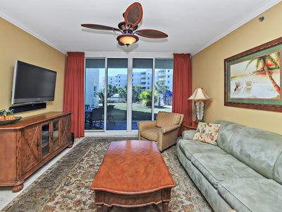 Photo for A216! FALL 3 NITE STAYS ONLY $799 TOTAL!  FREE BEACH SERVICE & PADDLE BOARDS!