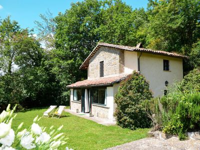 Photo for Vacation home Belvedere (ORV114) in Orvieto - 2 persons, 1 bedrooms