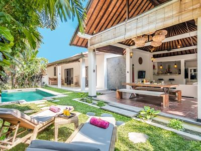 Photo for 2 Bedroom Villa Seminyak Near Beach Club