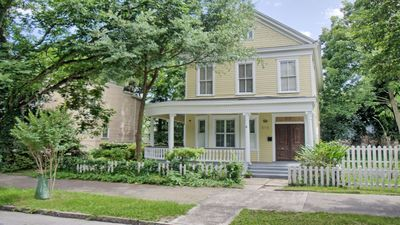 Photo for Victorian Home in Historic District
