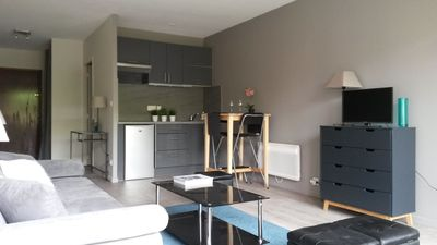Photo for beaches lovely studio Anglet - Chambre d'Amour - Close to Biarritz
