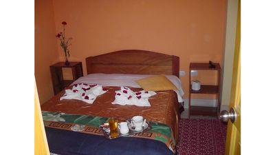 Photo for Hotel Chachapoyas Double room VII
